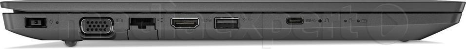 LENOVO V330-15IKB (81AX00DLPB) i3-7130U 4GB 1000GB