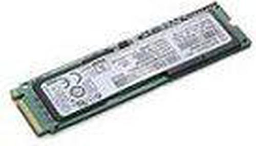 Lenovo ThinkPad PCIe-NVMe 256G OPAL 2.0 (4XB0K48500)
