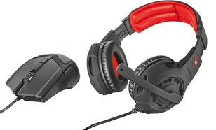 Trust Gaming headset & mouse (21472)