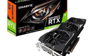 Gigabyte GeForce RTX 2070 SUPER GAMING OC 8G - Raty 0%