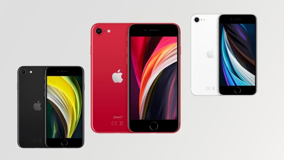 iPhone SE 2020 w sklepie Apple! Znamy cenę i datę premiery