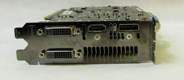 Asus Radeon HD 7790 DirectCU II OC fot8