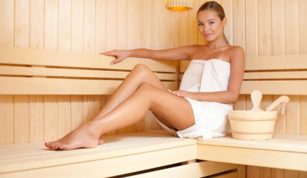 Najpopularniejsze Sauny - Ranking Listopad 2014
