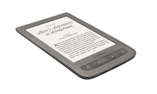 PocketBook Touch Lux 3