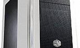 Cooler Master 690 III Midi-Tower, Biały, Okno (CMS-693-WWN1-V2)