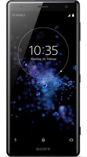Sony Xperia XZ2 64GB Czarny (1313-8195)