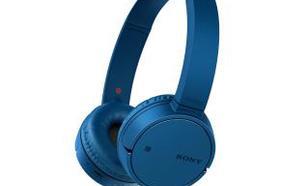 Sony MDR-ZX220BT Niebieskie