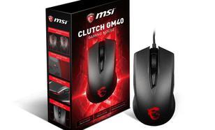 MSI GM40 (S12-0401340-D22)