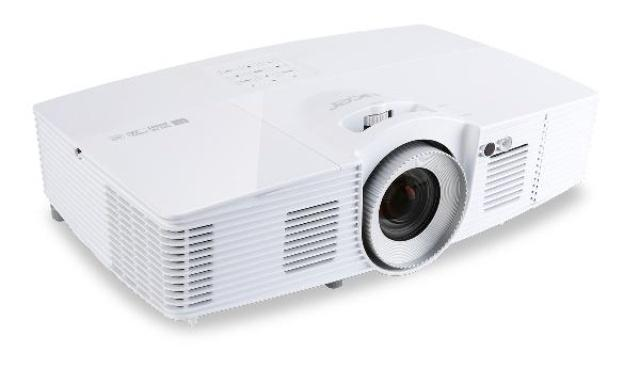 Acer V7500 - Projektor Kina Domowego