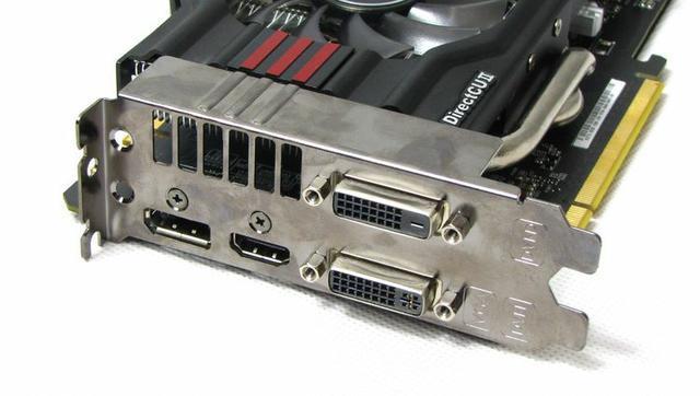 Asus GTX 770 DirectCU II fot2