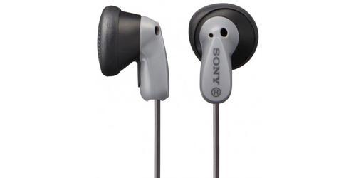 Sony Słuchawki MDR-E820LP Czarne