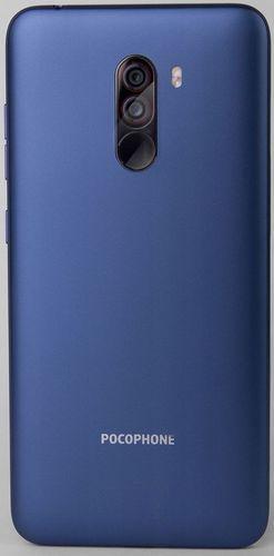 Xiaomi Pocophone F1 128GB Niebieski
