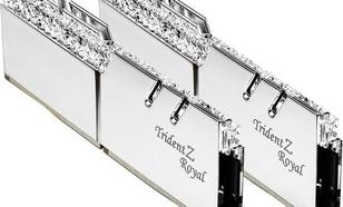 G.Skill Trident Z Royal, DDR4, 16 GB,4266MHz, CL19