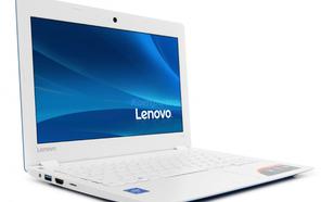 Lenovo Ideapad 110S-11IBR (80WG00B4PB) Niebiesko-biały - 240GB M.2