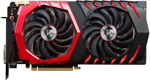 MSI GTX 1070 GAMMING