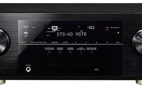 Pioneer VSX-922 - 7.2 kanałowy amplituner