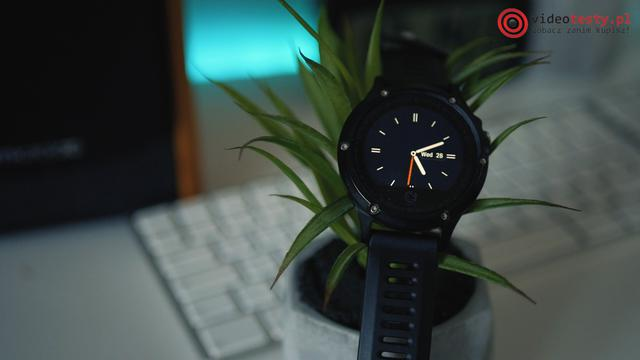 Tarcze zegarka Manta Sprita Pro