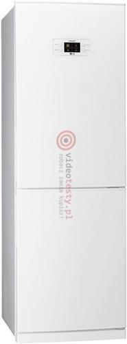 LG Chłodna Elegancja GR-B359PVQA