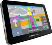 Manta GPS520