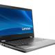 Lenovo YOGA 520-14IKB (80X800WCPB) Czarna - 128GB M.2 + 1TB HDD