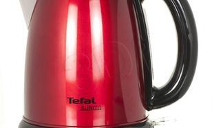 Tefal KI1605 (1,7l 2400W Czerwony)