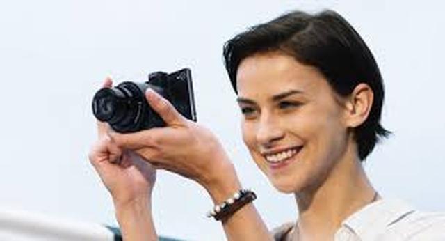 Sony DSC-QX30, Czyli Swoboda Fotografowania