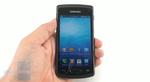 Samsung Wave 3 - prezentacja telefonu