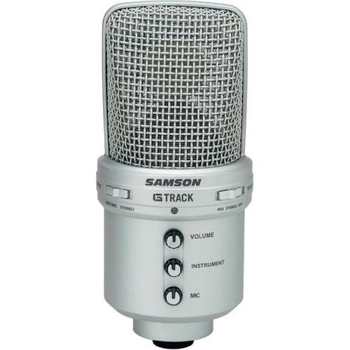 mikrofon Samson GTrack
