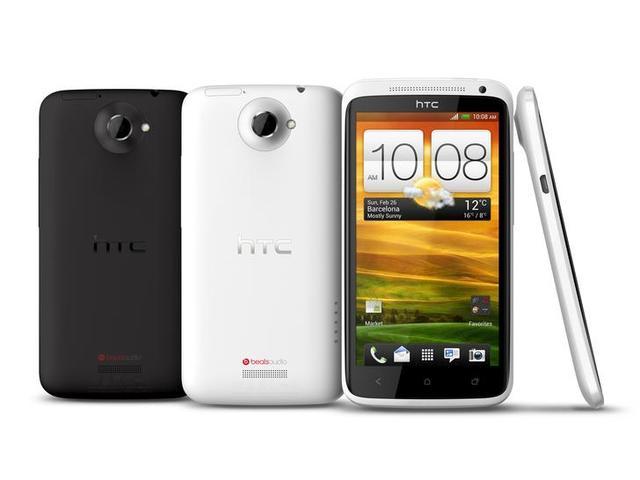 HTC One X - jeden z najlepszych smartfonów od HTC