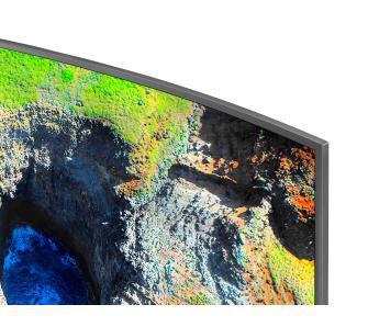 Samsung UE55MU6672 Curved