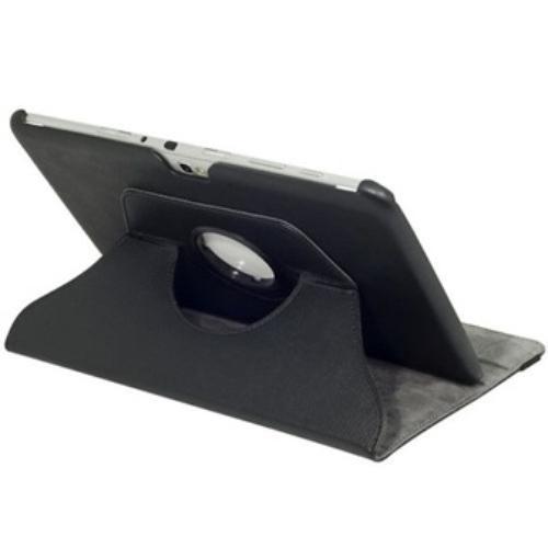 WEL.COM Etui obrotowe 360 stopni Samsung N8000 / N8010 czarne