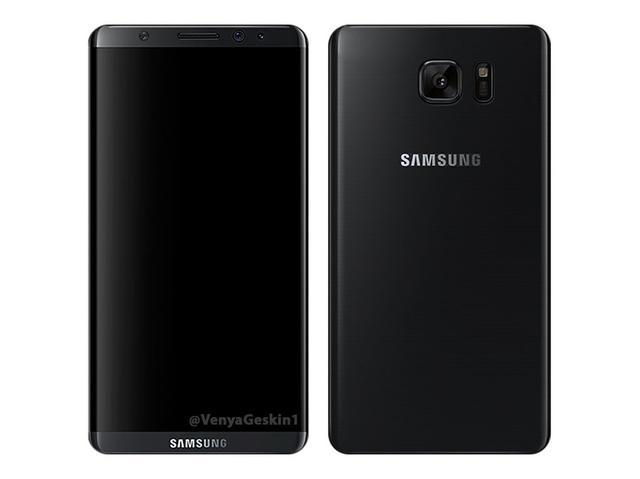 jednak będzie jack 3.5 mm Galaxy S8