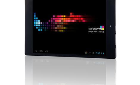 Pierwszy tablet Colorovo z rodziny Supreme - elegancja oraz wysoka wydajność