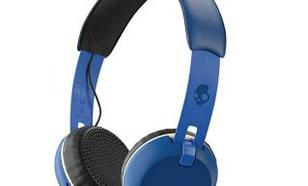 Skullcandy Uproar Wireless (niebieski)
