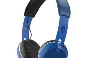 Skullcandy Uproar Wireless (niebieski)
