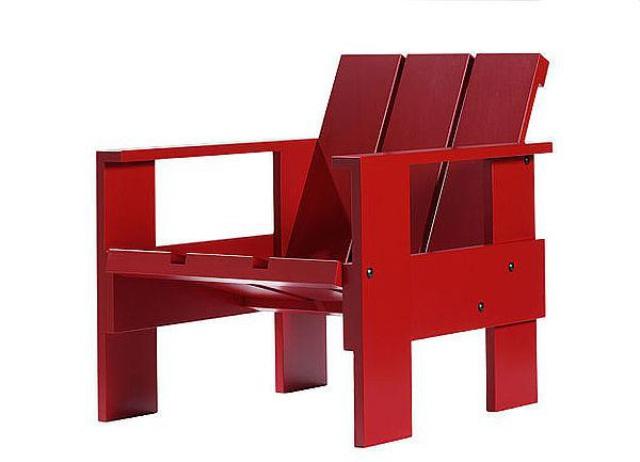 Krzesło Crate chair
