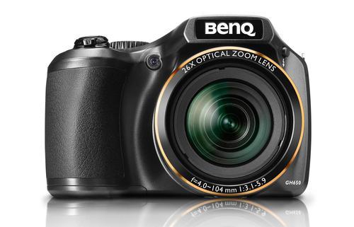 BenQ GH650