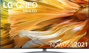 LG 75QNED913PA.AEU Mini LED 75'' 4K Ultra HD webOS