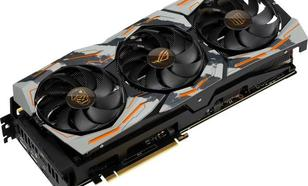 Asus GeForce RTX 2080 Ti STRIX GAMING 11GB Call of Duty Black Ops 4