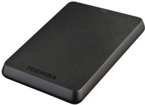 Toshiba StorE Basics HDTB110EK3BA