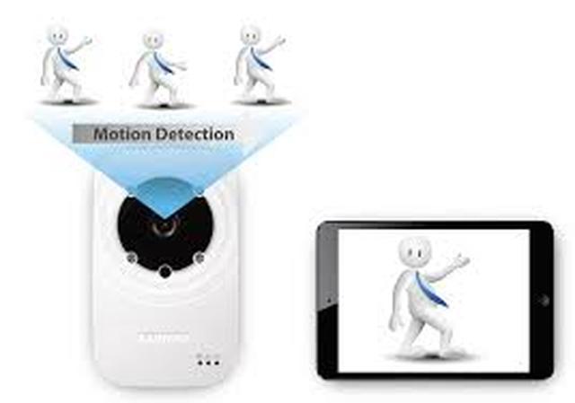 Edimax IC-3116W - monitoruj swój dom z każdego miejsca na świecie