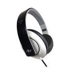 ART AP-59 - niedrogie, składane słuchawki nauszne