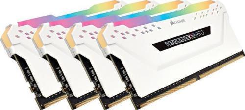 Corsair Vengeance RGB PRO DDR4, 4x8GB, 3200MHz, CL16