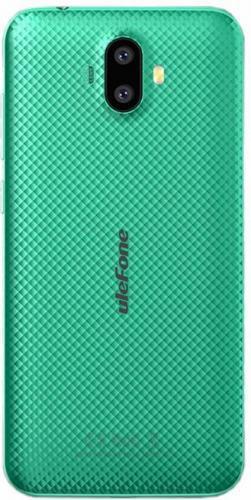 UleFone S7 8GB Turkusowy (ULE-S7-GREEN)