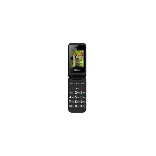 MAXCOM MM821 Czarny