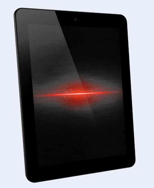 Solution 8 firmy Overmax -  Nowy Wymiar Tabletu!
