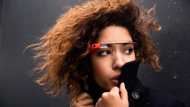Google Glass - kolejny krok w przód technologii?