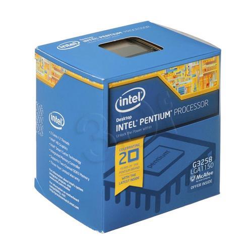 intel PENTIUM G3258 3.2GHz/3MB LGA1150 BOX