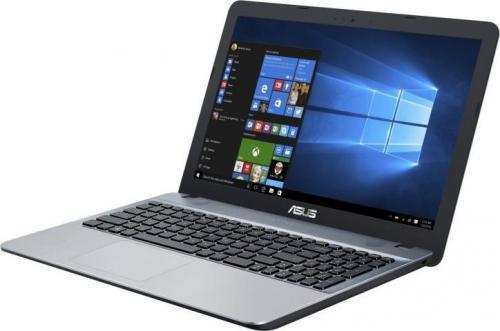 "ASUS R541NA-GQ152T QuadCore N4200 15,6""LED 4GB SSD256 HD505 DVD HDMI"