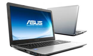 ASUS VivoBook X541NA - 120GB SSD